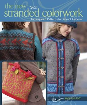 New Stranded Colorwork af Mary Scott Huff