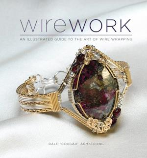 Wirework af Dale Armstrong, Dale Cougar Armstrong