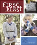 First Frost af Lucinda Guy
