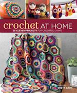 Crochet At Home af Brett Bara