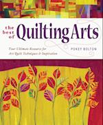 Best of Quilting Arts af Pokey Bolton