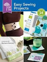 Craft Tree Easy Sewing Projects af Barbara Delaney