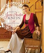 The Best of Jane Austen Knits af Amy Clarke Moore