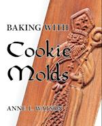 Baking with Cookie Molds
