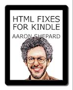 HTML Fixes for Kindle (Kindle Publishing, nr. 3)