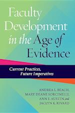 Faculty Development in the Age of Evidence