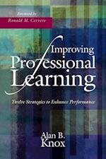 Improving Professional Learning