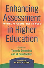 Enhancing Assessment in Higher Education
