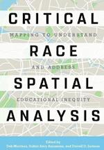 Critical Race Spatial Analysis