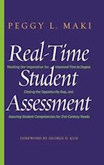 Real-Time Student Assessment