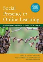 Social Presence in Online Learning (Online Learning and Distance Education)