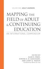 Mapping the Field of Adult and Continuing Education (Adult Learners, nr. 1)