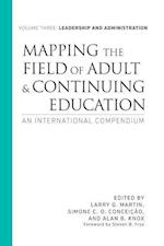 Mapping the Field of Adult and Continuing Education (nr. 3)