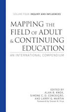 Mapping the Field of Adult and Continuing Education (nr. 4)
