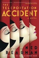 The Teleportation Accident af Ned Beauman