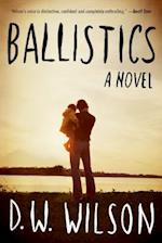 Ballistics af D. W. Wilson
