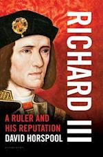 Richard III af David Horspool