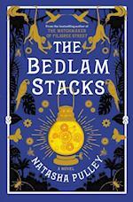 The Bedlam Stacks af Natasha Pulley