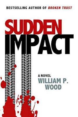 Bog, paperback Sudden Impact af William P. Wood
