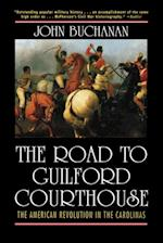Road to Guilford Courthouse af John Buchanan