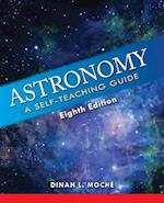 Astronomy (Wiley Self-Teaching Guides)