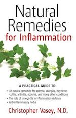 Natural Remedies for Inflammation af Christopher Vasey