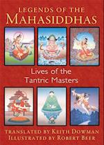 Legends of the Mahasiddhas
