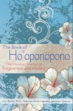 The Book of Ho'oponopono af Luc Bodin