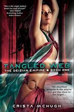 Tangled Web af Crista Mchugh