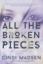 All the Broken Pieces af Cindi Madsen