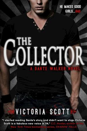 Collector af Victoria Scott