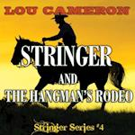 Stringer and the Hangman's Rodeo af Lou Cameron
