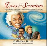 Lives of the Scientists (The Lives of Series)