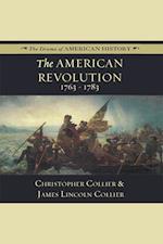American Revolution (The Drama of American History Series)