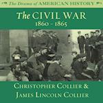 Civil War (The Drama of American History Series)
