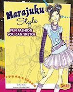 Harajuku Style (Snap)