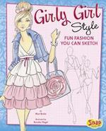 Girly Girl Style (Snap)