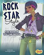 Rock Star Style (Snap)