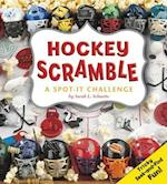 Hockey Scramble (Spot It)