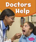 Doctors Help (Pebble Books)