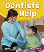 Dentists Help (Pebble Books)