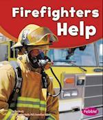 Firefighters Help (Pebble Books)