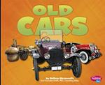 Old Cars (Pebble Plus)
