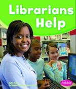 Librarians Help (Pebble Books)