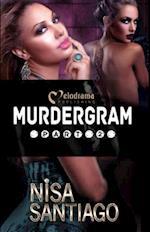 Murdergram Part 2 (Murdergram, nr. 2)