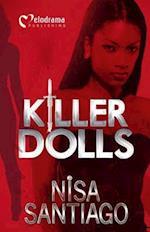Killer Dolls (Killer Dolls, nr. 1)