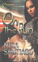 On the Run (The Baddest Chick, nr. 5)