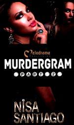Murdergram 2 (Murdergram, nr. 2)