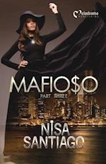 Mafioso - Part 3 (Mafioso, nr. 3)