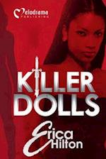 Killer Dolls - Part 1 (Killer Dolls, nr. 1)